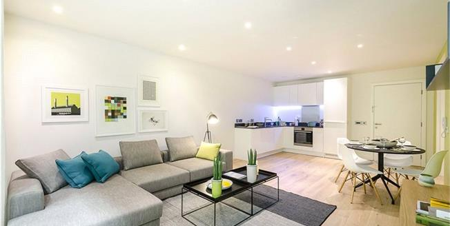 Asking Price £380,000, 1 Bedroom Flat For Sale in London, NW9