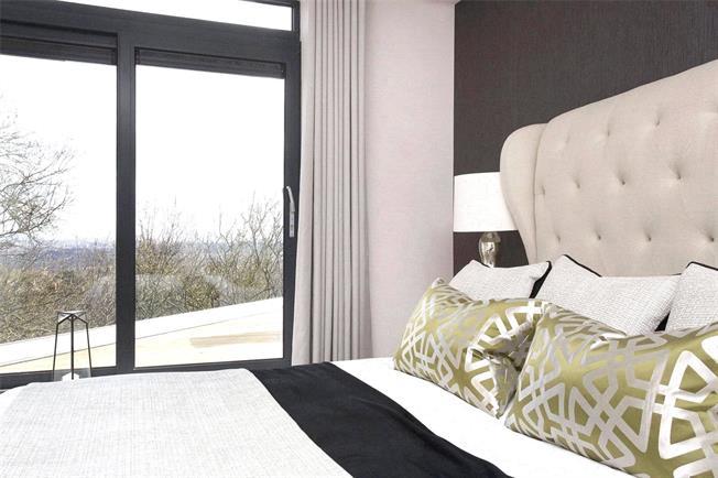 Asking Price £1,160,000, 2 Bedroom Flat For Sale in London, N10