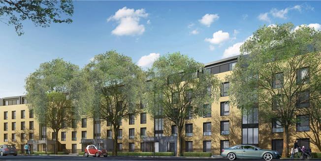 Asking Price £910,000, 2 Bedroom Flat For Sale in London, N1