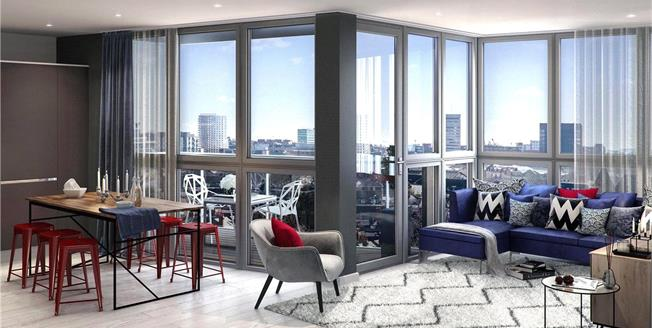 Asking Price £725,000, 2 Bedroom Flat For Sale in London, W10