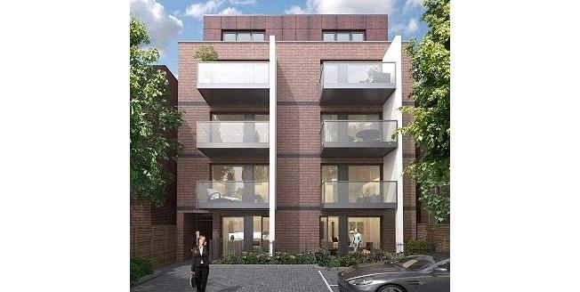 Asking Price £950,000, 3 Bedroom Flat For Sale in Clapham, SW4