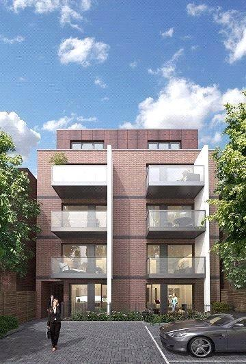 Asking Price £1,050,000, 3 Bedroom Semi Detached House For Sale in Clapham, SW4