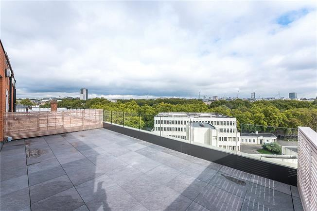 Asking Price £6,375,000, 3 Bedroom Flat For Sale in London, SW1E