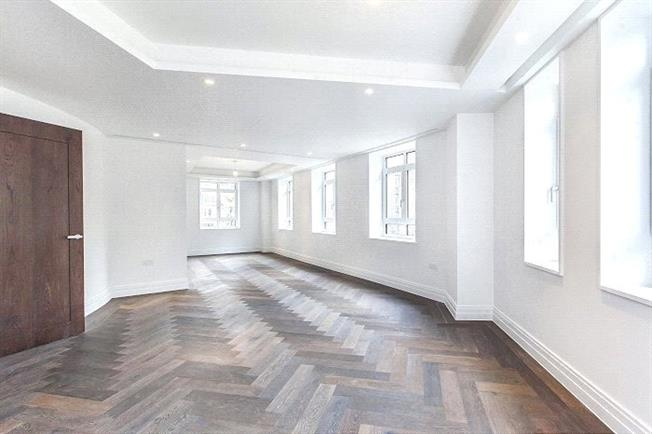 Asking Price £1,635,000, 2 Bedroom Flat For Sale in London, SW1P