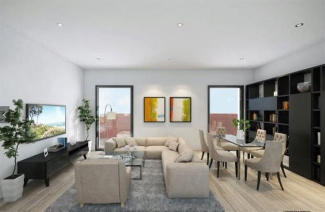 Asking Price £399,950, 2 Bedroom Flat For Sale in London, NW2