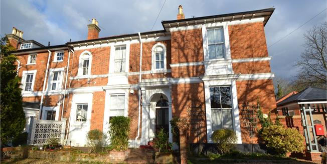 Offers in excess of £775,000, 3 Bedroom Terraced House For Sale in Maidenhead, SL6