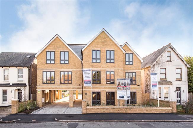 Asking Price £289,950, 1 Bedroom Flat For Sale in Berkshire, SL6