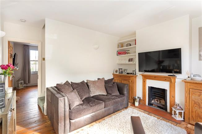 2 bedroom terraced house for sale in maidenhead for guide price rh hamptons co uk