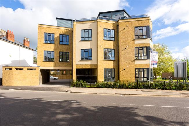 Asking Price £259,950, 1 Bedroom Flat For Sale in Maidenhead, SL6