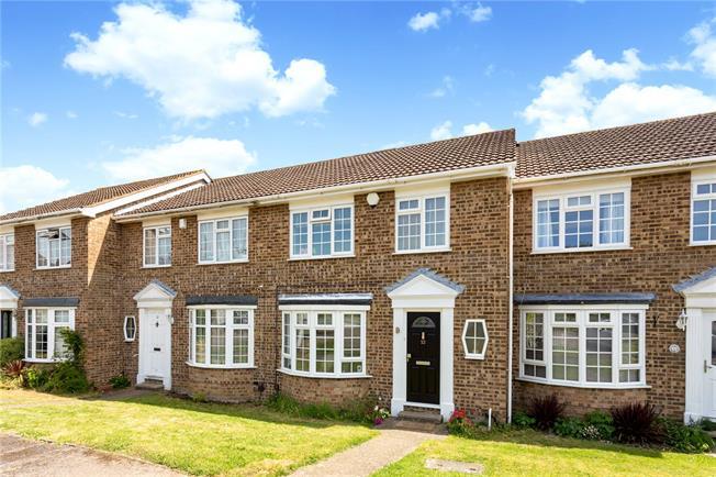 Guide Price £449,000, 3 Bedroom Garage For Sale in Berkshire, SL6
