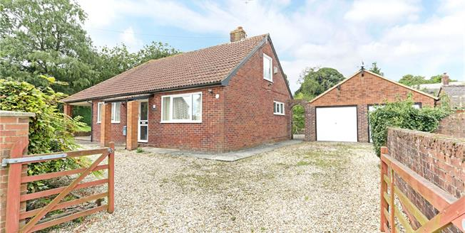 Guide Price £495,000, 4 Bedroom Bungalow For Sale in Burbage, SN8