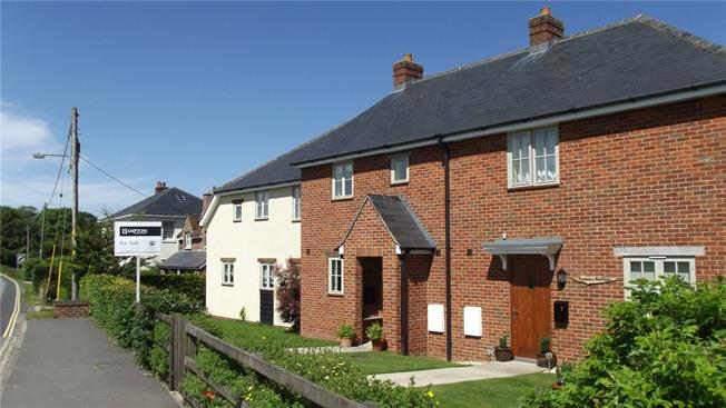 Offers in excess of £300,000, 3 Bedroom Terraced House For Sale in Avebury, SN8