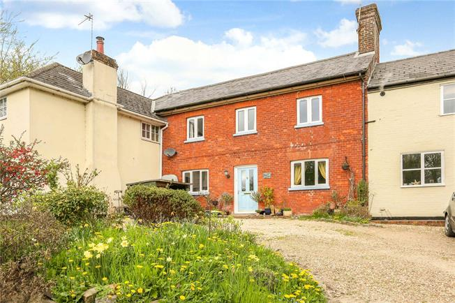 Guide Price £385,000, 5 Bedroom Terraced House For Sale in Wiltshire, SN8