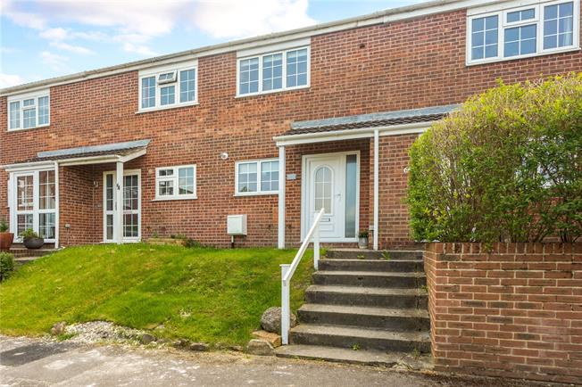 Offers in excess of £250,000, 2 Bedroom Terraced House For Sale in Wiltshire, SN8