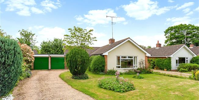 Offers in excess of £400,000, 3 Bedroom Bungalow For Sale in Pewsey, SN9