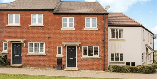 Asking Price £260,000, 3 Bedroom Terraced House For Sale in Marlborough, SN8