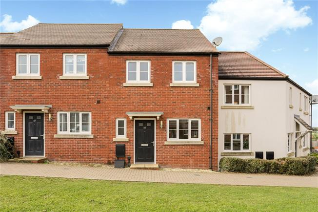 Asking Price £260,000, 3 Bedroom Terraced House For Sale in Wiltshire, SN8