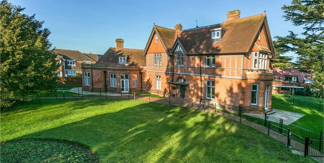 Asking Price £625,000, 2 Bedroom Flat For Sale in Marlow, SL7