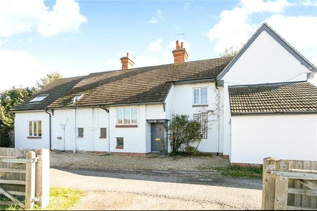 Offers in excess of £750,000, 5 Bedroom Detached House For Sale in Chilton, OX11