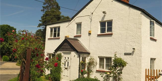 Offers in excess of £495,000, 4 Bedroom Detached House For Sale in Thatcham, Berkshire, RG19