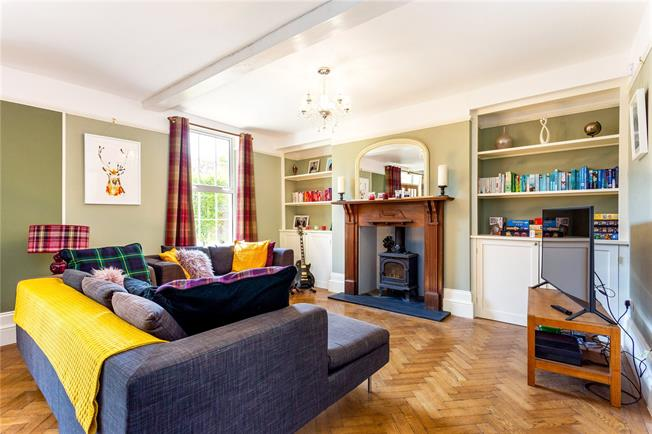 Guide Price £625,000, 4 Bedroom Detached House For Sale in Speen, RG14
