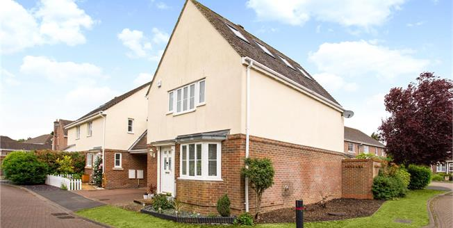 Offers in excess of £390,000, 5 Bedroom Semi Detached House For Sale in Kingsclere, RG20