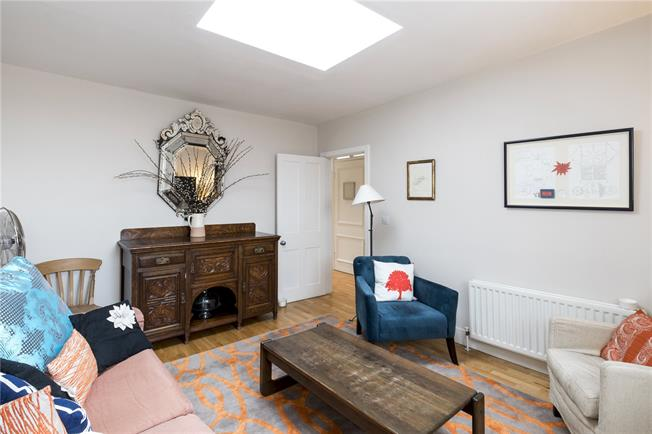 Asking Price £950,000, 2 Bedroom Flat For Sale in London, W2