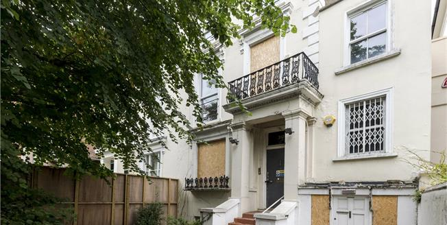 Guide Price £7,500,000, 6 Bedroom Semi Detached House For Sale in London, W11