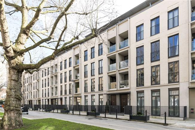 Asking Price £635,000, 1 Bedroom Flat For Sale in London, W10