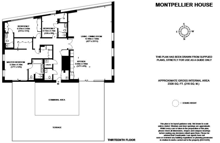 guide plan plans montpellier