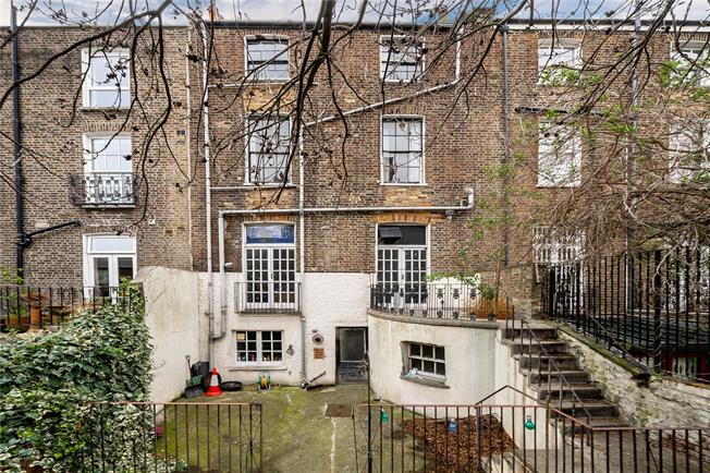 Price on Application, 7 Bedroom House For Sale in London, W11