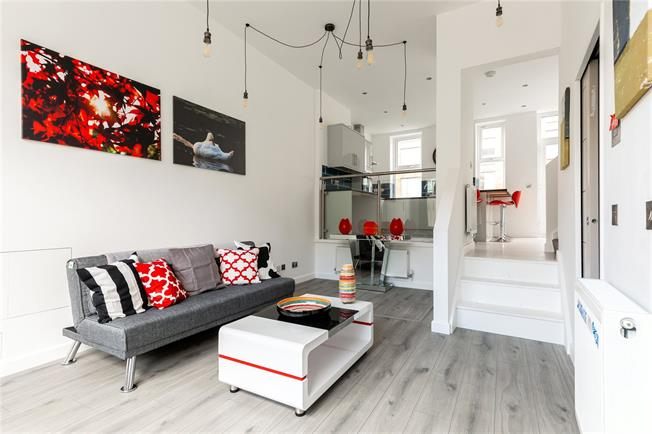 Offers in excess of £900,000, 4 Bedroom Terraced House For Sale in London, W10
