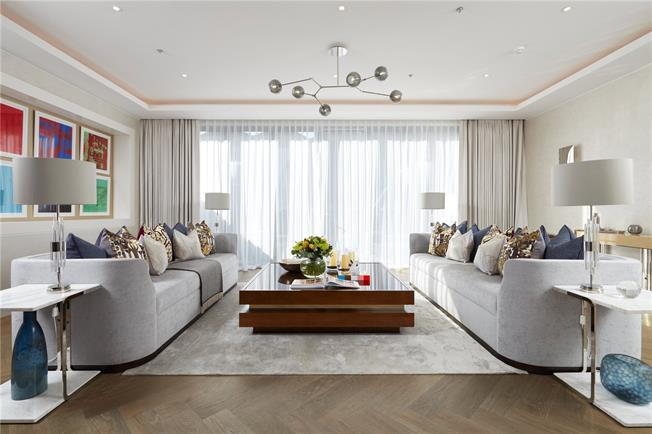 Asking Price £14,950,000, 5 Bedroom House For Sale in London, W11