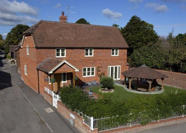 Offers in excess of £850,000, 6 Bedroom Detached House For Sale in Wantage, Oxfordshire, OX12