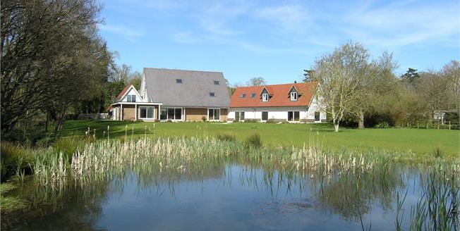 Price on Application, 7 Bedroom Detached House For Sale in Oxfordshire, OX13