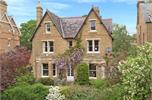 House for sale in Oxfordshire with Hamptons