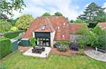 House for sale in Abingdon with Hamptons