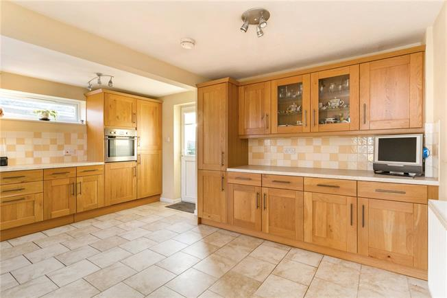 Offers in excess of £380,000, 3 Bedroom Bungalow For Sale in Kennington, OX1