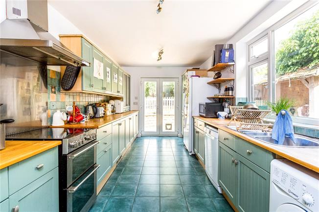 Price on Application, 4 Bedroom Terraced House For Sale in Oxford, Oxfordshire, OX44
