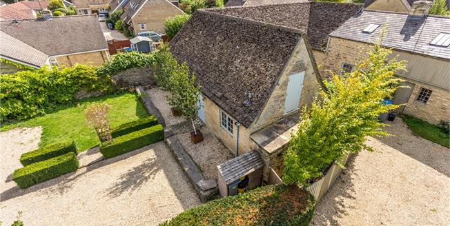Offers in excess of £700,000, 4 Bedroom House For Sale in Weald, OX18