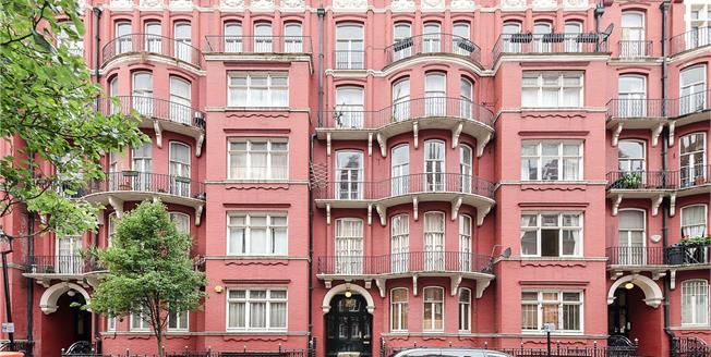 Asking Price £1,575,000, 5 Bedroom Flat For Sale in London, NW1