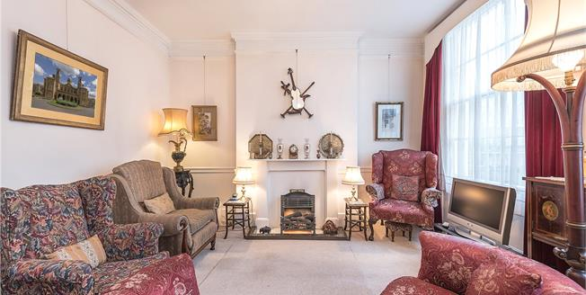Asking Price £1,325,000, 2 Bedroom Flat For Sale in ,, W2