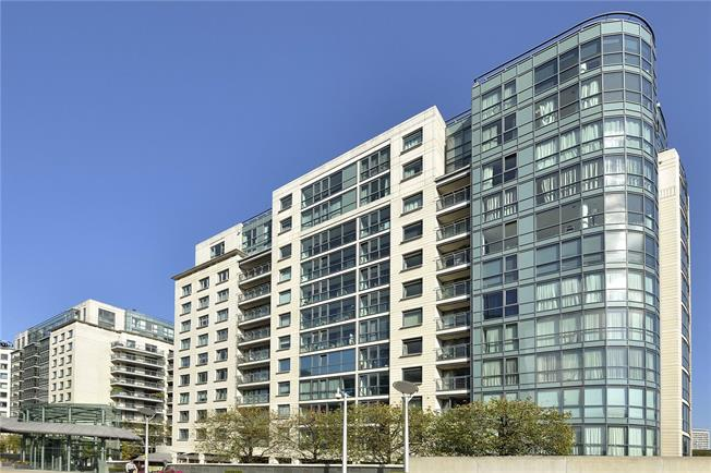 Asking Price £4,500,000, 4 Bedroom Flat For Sale in London, W2