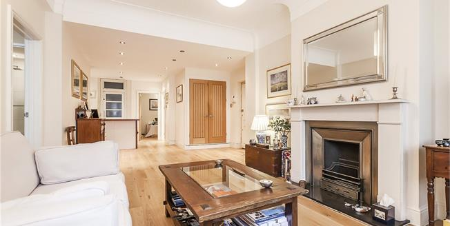 Asking Price £1,300,000, 2 Bedroom Flat For Sale in London, W2