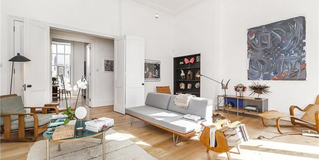 Asking Price £1,999,995, 3 Bedroom Flat For Sale in London, W2