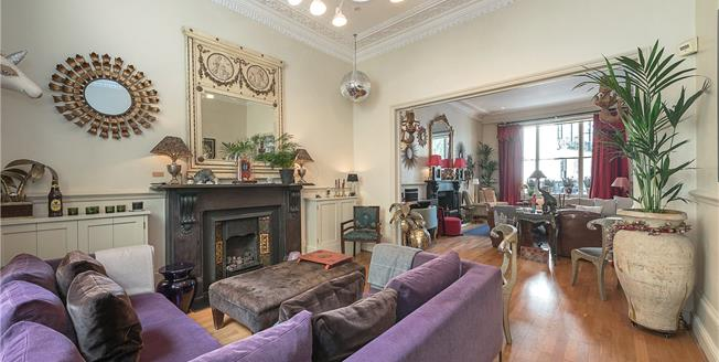 Asking Price £3,700,000, 5 Bedroom Flat For Sale in London, W2