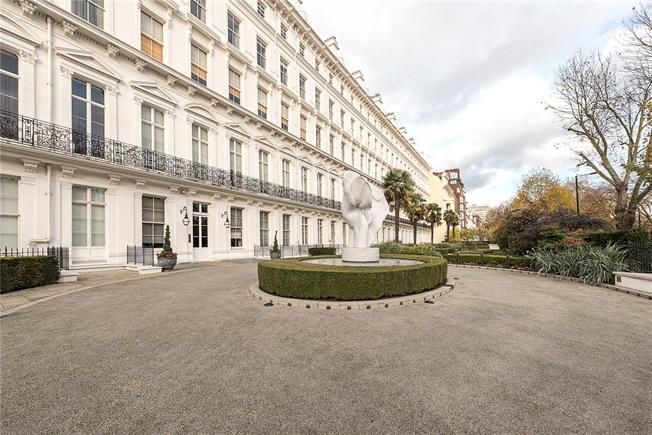 Asking Price £1,000,000, 1 Bedroom Flat For Sale in London, W2