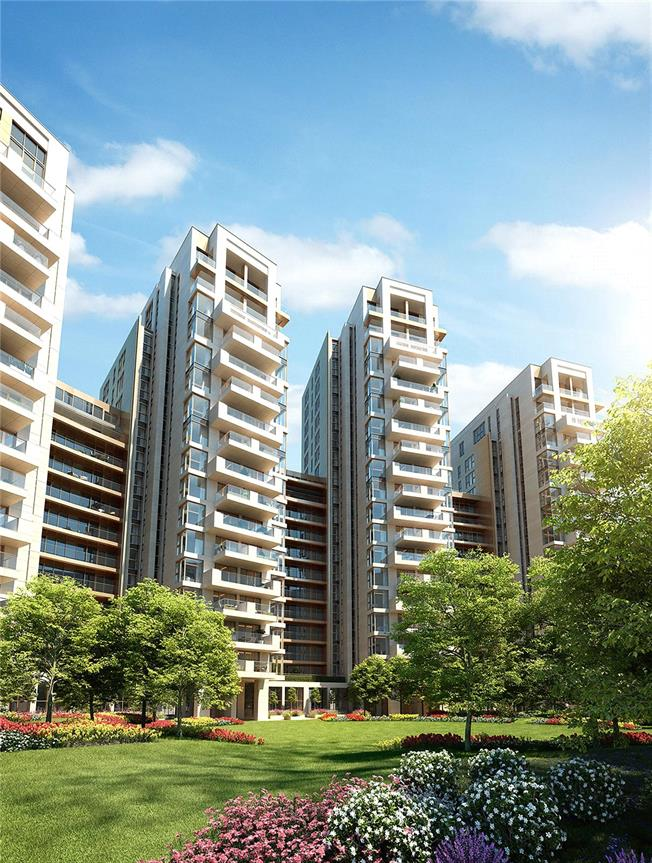 Asking Price £820,000, 1 Bedroom Flat For Sale in London, W2