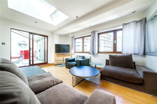 Asking Price £1,850,000, 5 Bedroom Flat For Sale in London, W2