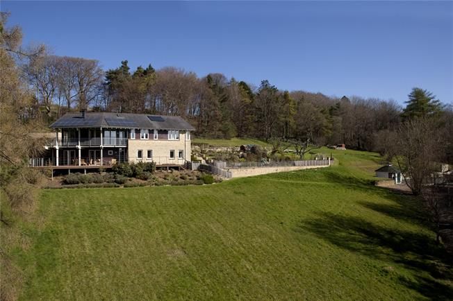 Asking Price £1,700,000, 6 Bedroom Detached House For Sale in Sheepscombe, GL6
